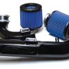BMS Elite M3-M4 S55 Performance Intake, Performance Filter and Mounting Hardware