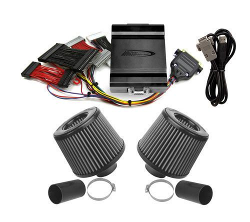 BMW N54 JB4, BMS Data Cable Device Connection and Dual Cone Intake Combo ZA