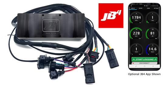 s63tu JB4 for M5-M6-X5M-X6M + OBDII & Integrated BCM