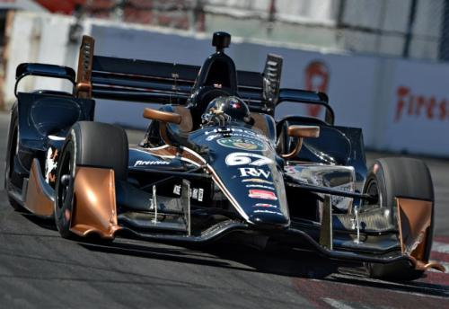 Josef Newgarden added a 7th place finish to the books after today's Toyota Grand Prix of Long Beach, his best finish of the season and best finish in his four starts in Long Beach.