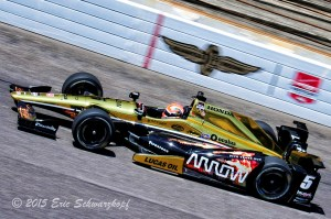 The Mayor of Hinchtown thru Turn 1