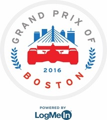 Grand Prix of Boston logo