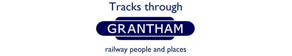 Tracks through Grantham