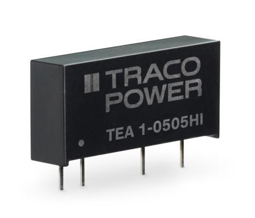 TBA 1HI | Traco Power