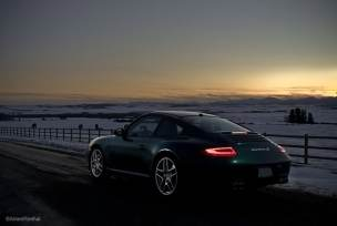 2009 Porsche 911 Carrera-S