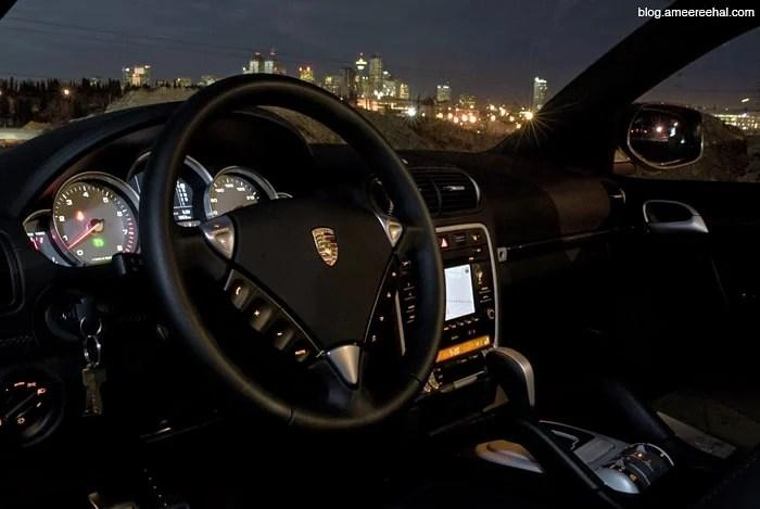 2009 Porsche Cayenne Turbo S Review
