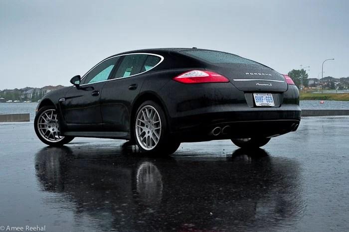 2010 Porsche Panamera S Review