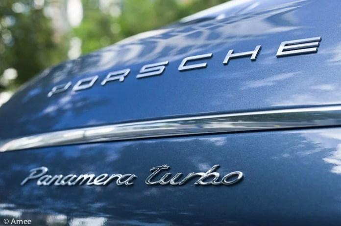 2010 Porsche Panamera Turbo Review