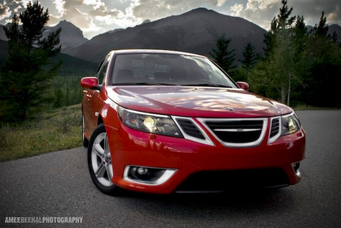2008 Saab 9-3 Aero Sedan XWD Review