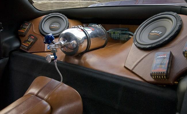 2002 Corvette Z06