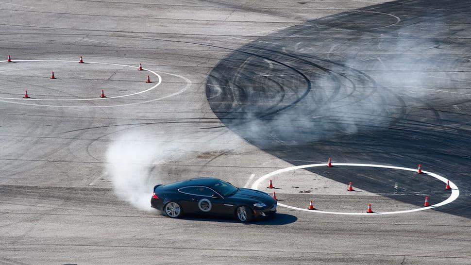 Jaguar Performance Driving Academy