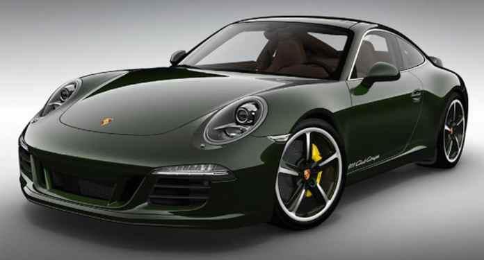 porsche-911-club-coupe-edition