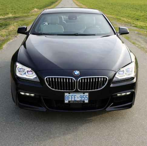 2012 BMW 650i xDrive Review