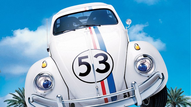 Best Car Movies: Top 6 Remakes herbie