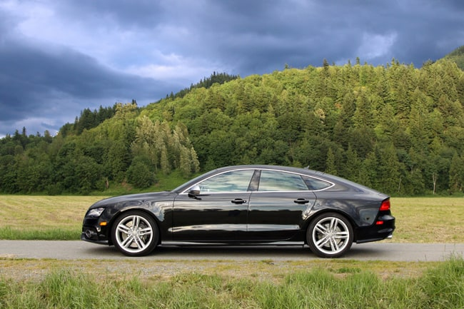 2013 Audi S7 Review-wheels