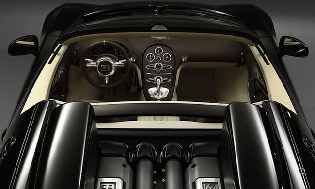 Bugatti Grand Sport Vitesse Jean Bugatti Edition-interior