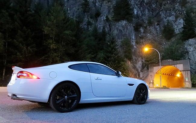 JaguarXKR8