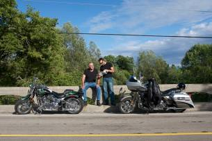 Family Matters: Riding is in the DNA