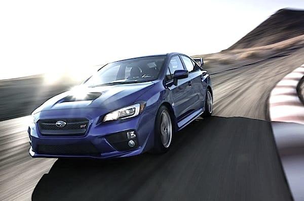 Limited Edition Hikari Edition Subaru Brz And Wrx Sti Unveiled