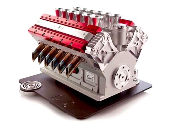 Veloce-Espresso-V12-Engine-Coffee-Machine