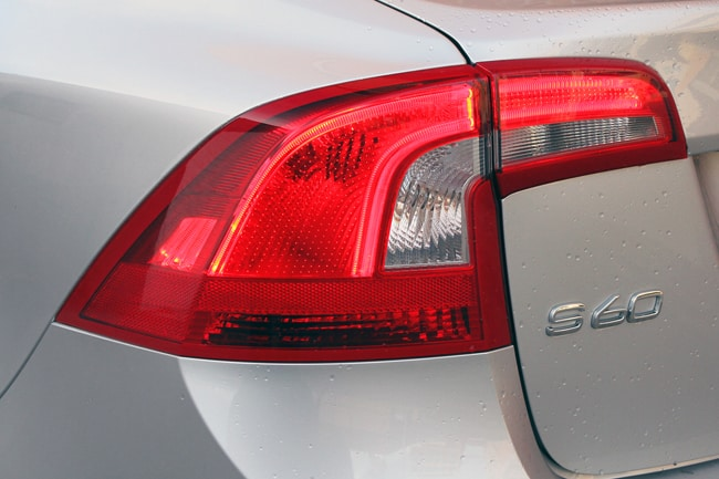 2014 Volvo S60 T6 AWD review