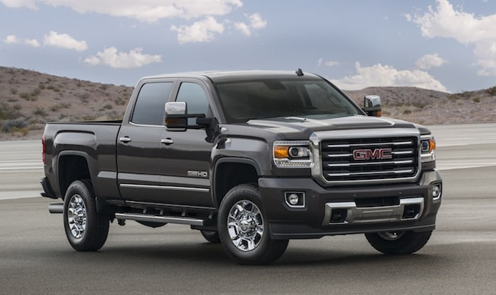new 2016 sierra all terrain x edition for the off roaders. Black Bedroom Furniture Sets. Home Design Ideas
