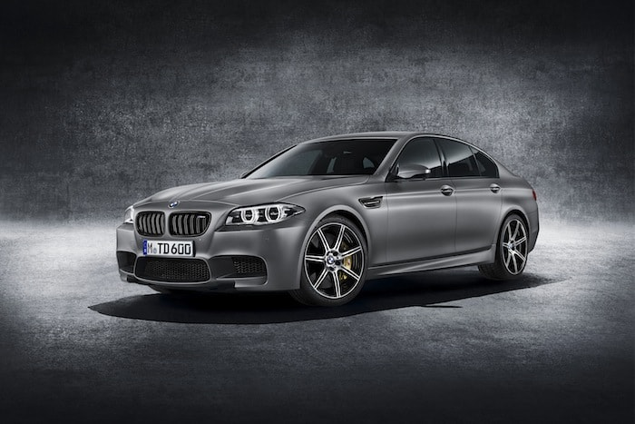 BMW-M5-30-year-edition