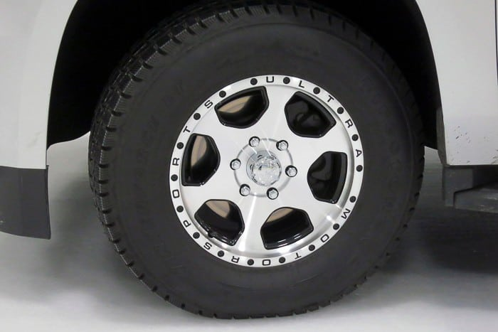 Winter Tires Vancouver >> Cooper Discoverery A/TW Review: The Latest Winter Tire Technology