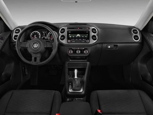 2015-volkswagen-tiguan-dashboard