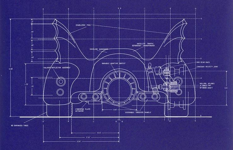 batmobile-blueprints-rear