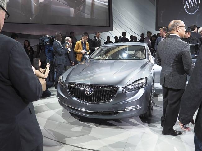 GM-debuts-2015-NAIS-Detroit (1 of 25)