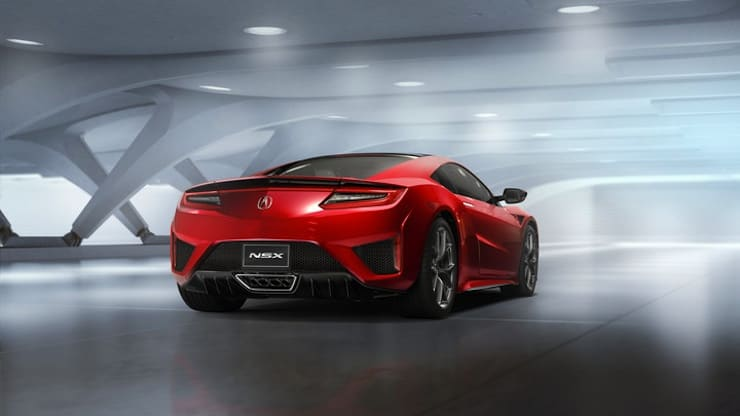 acura-nsx-debut