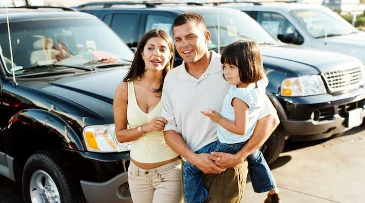 5 Best Family-Friendly Used Cars That Aren't SUVs