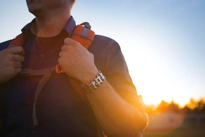 Leatherman Tread Multi-Tool Bracelet