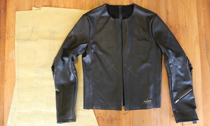 ¼-Mile-Leather-Jacket