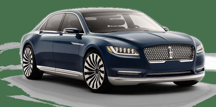 Lincoln-Continental-Concept