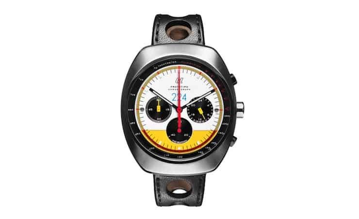 Autodromo Vic Elford Prototipo Chronograph