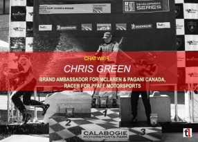 chris green