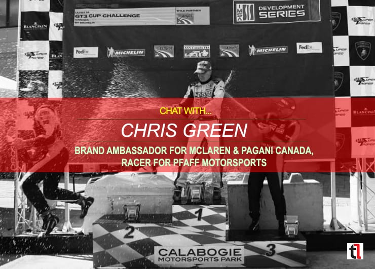 chris green