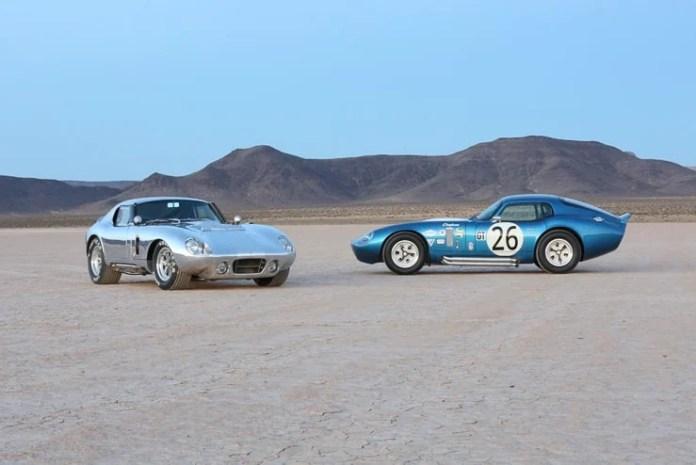 50th-Anniversary-Shelby-Cobra-Daytona Coupe (1 of 10)