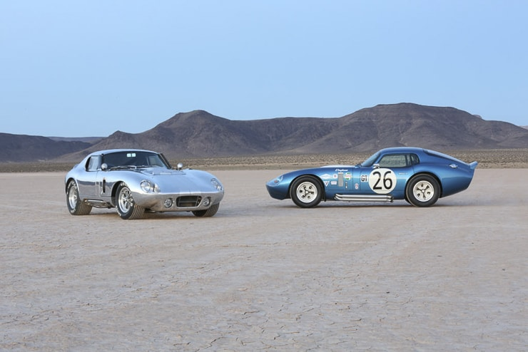 50th-Anniversary-Shelby-Cobra-Daytona Coupe (1 of 10)