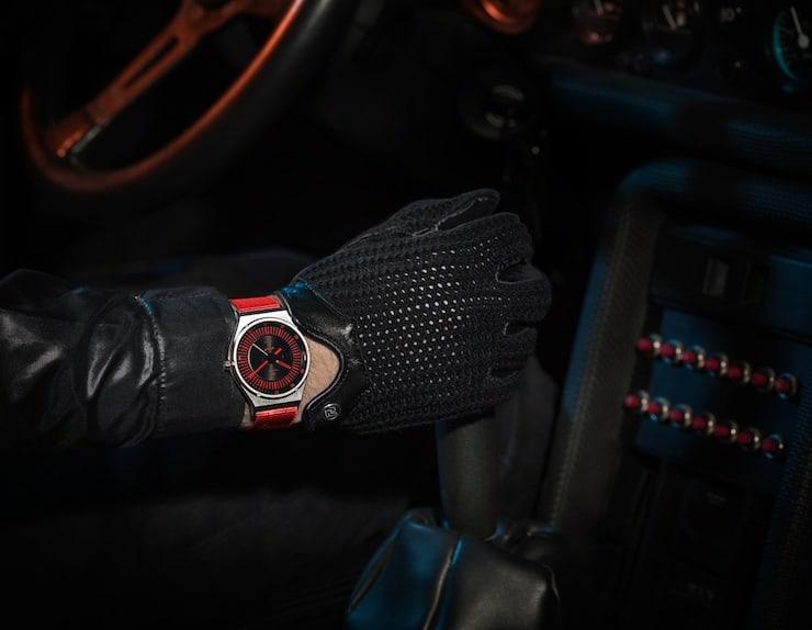Autodromo Group B Automatic Watch