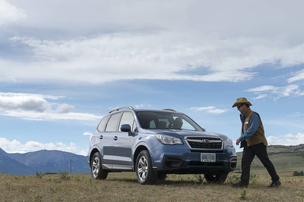 2017 Subaru Forester Review (19 of 22)