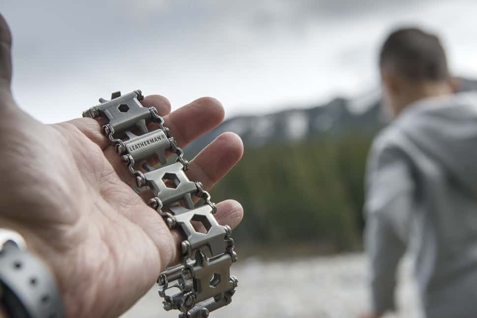 leatherman tread review