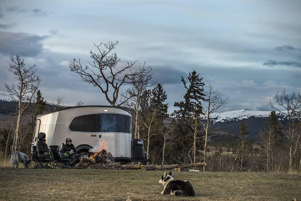 Airstream Basecamp Trailer 5
