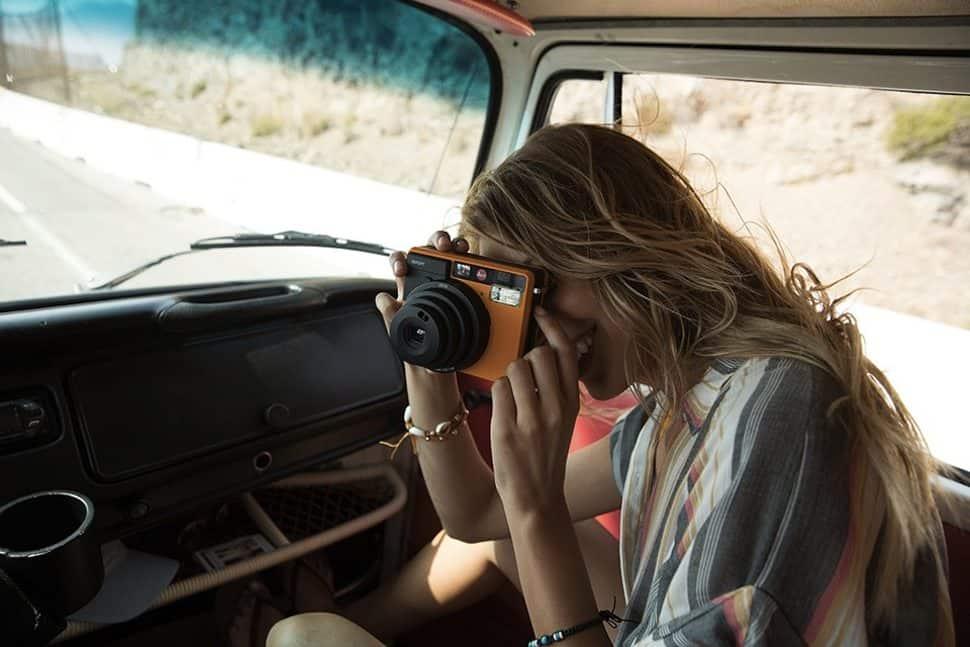 weekend essentials 3 sept 16 2016 Leica Sofort Instant Camera