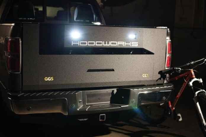 Hoodworks GearGate