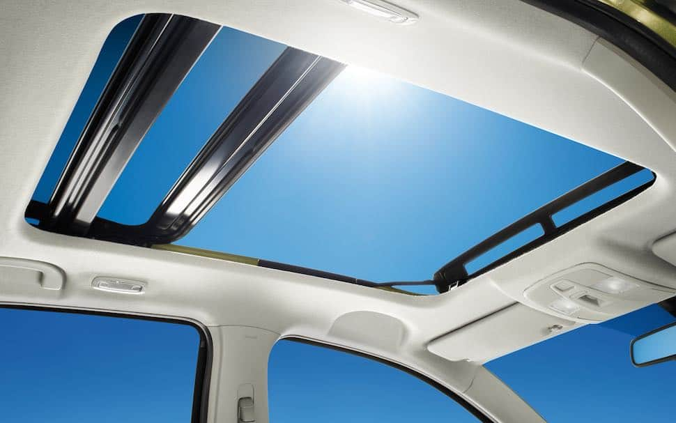 Sunroof Vs Moonroof What Are The Major Differences