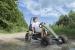 Jeep Revolution BFR-3 Pedal Kart: For Mud Slinging Kids