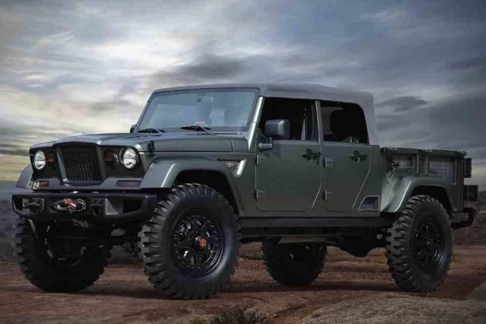 8 best concept trucks 2016